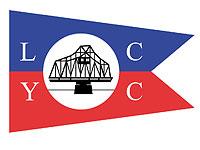 LCYC Burgee